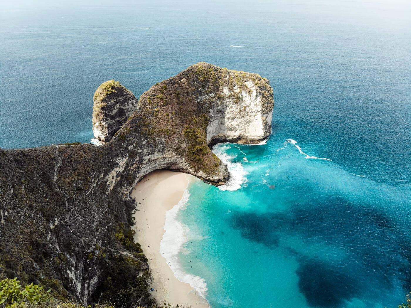 Onde ficar em Bali - Nusa Penida