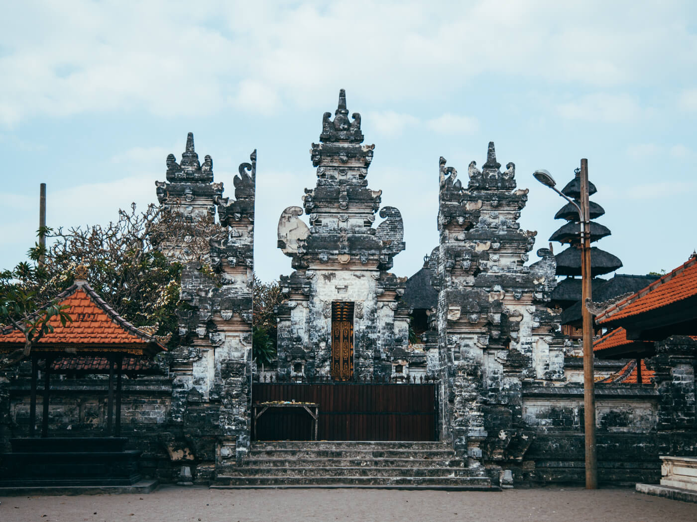 Canggu, Bali, Indonésia