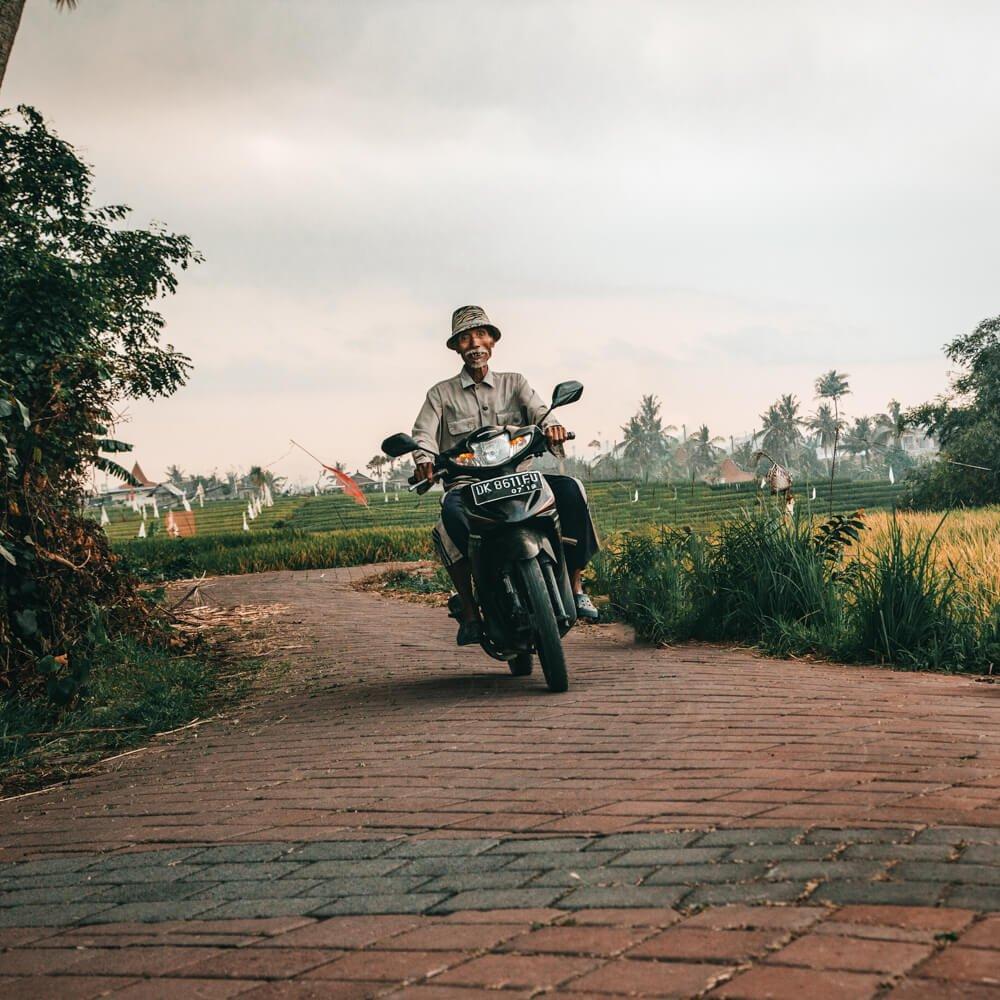 Onde ficar em Bali - dicas