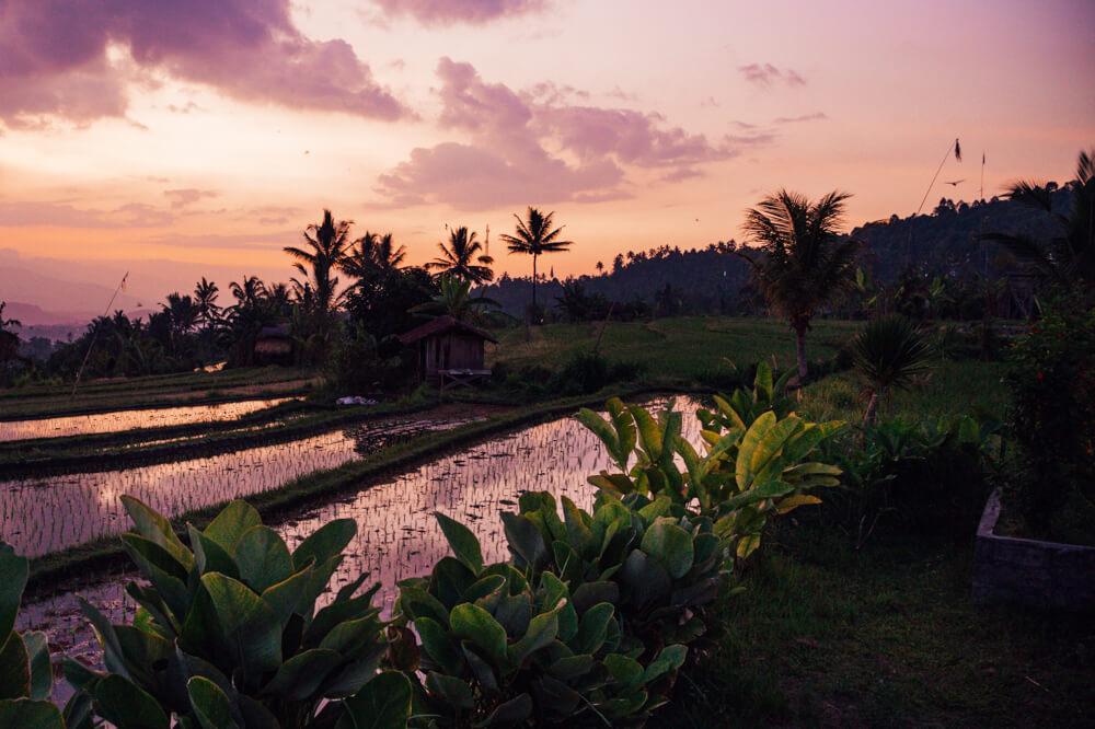 Munduk, Bali - Villa Sande