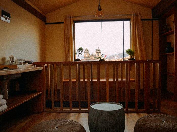 Onde ficar em Cusco - nao victoria hostel