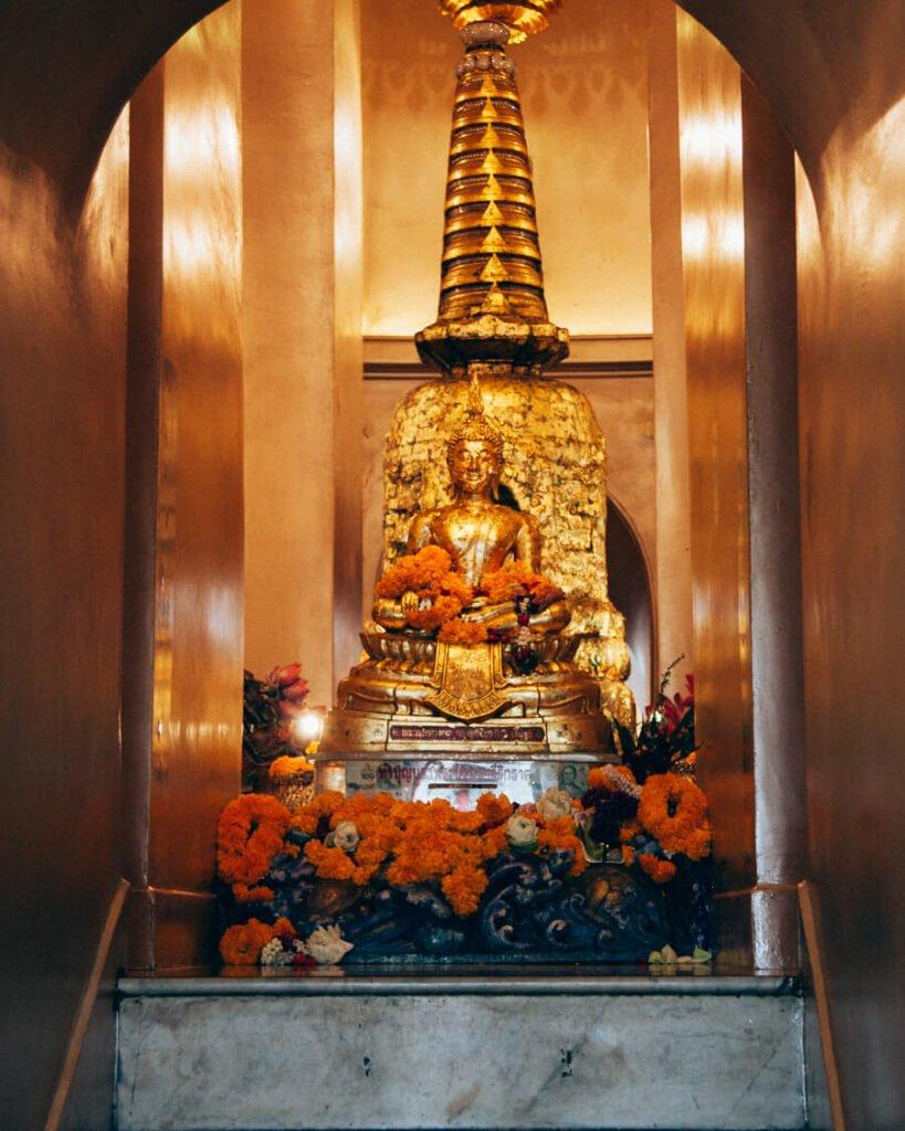 Comprar Buda na Tailândia