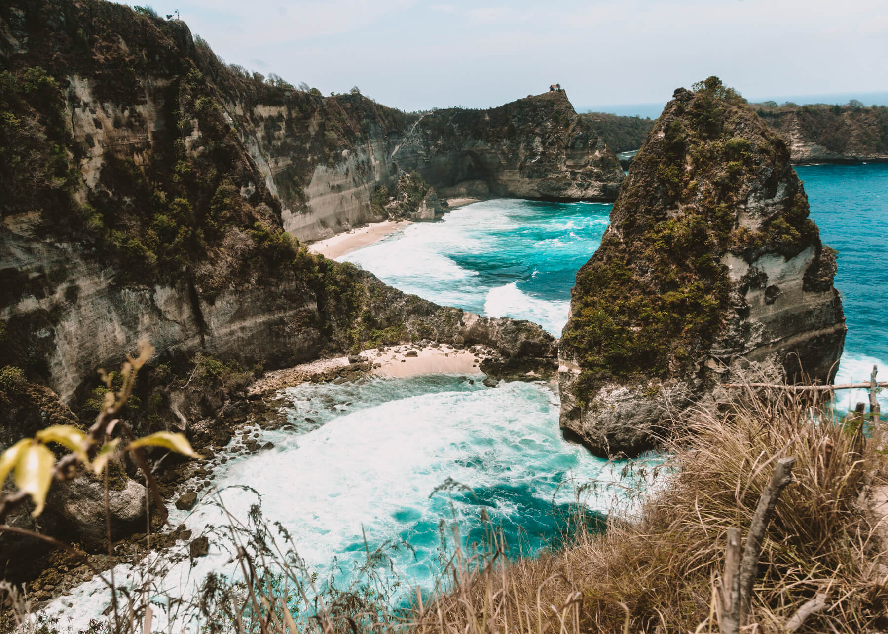 Nusa Penida, Thousand Islands Viewpoint