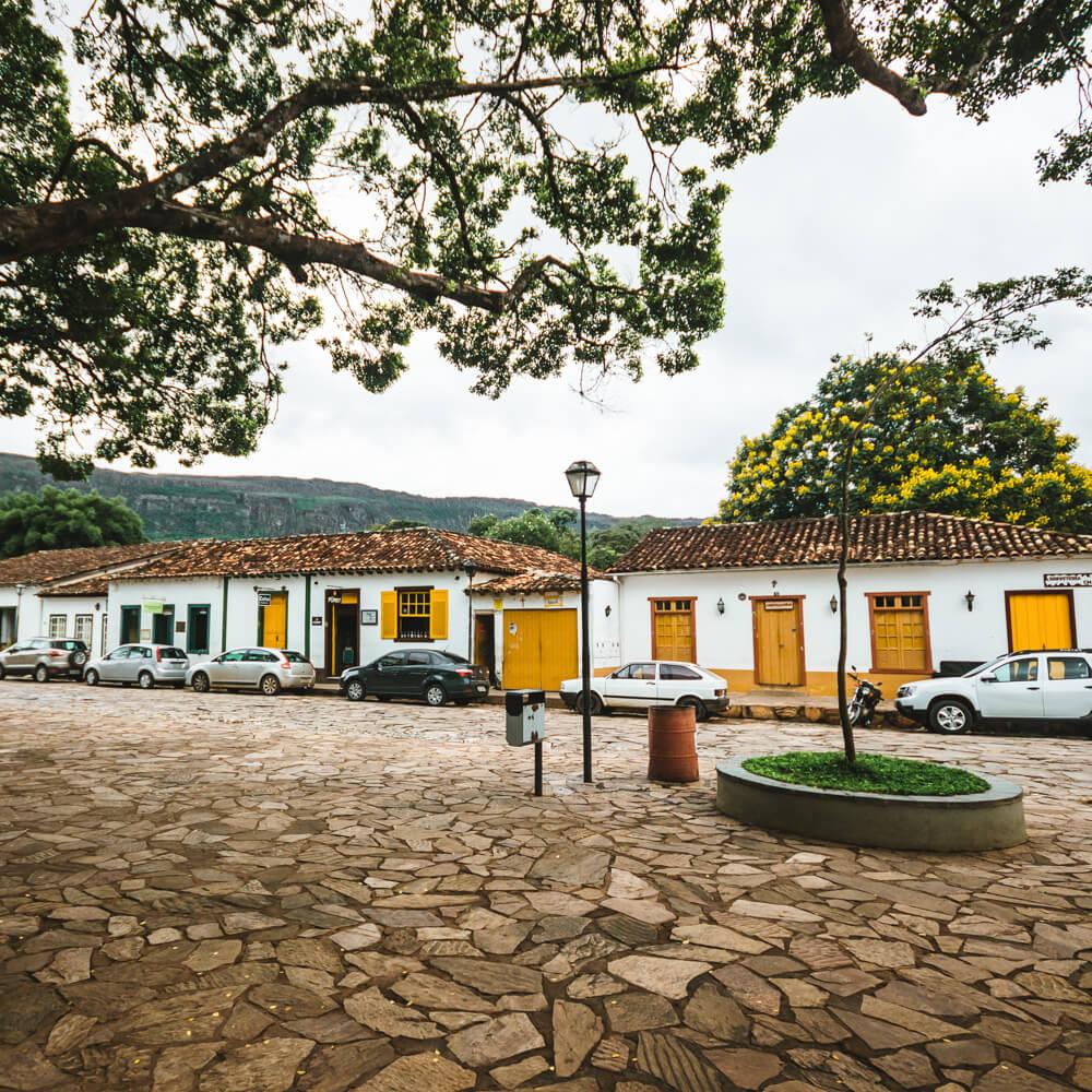 Largo das Forras, Tiradentes MG