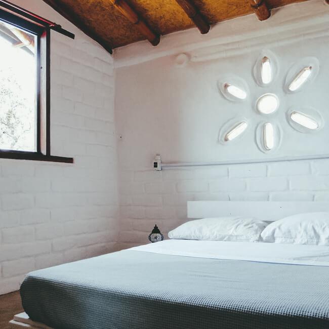 Airbnb em Goias e Distrito Federal - Bambu House 2