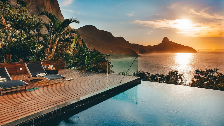 Airbnb RJ Rio de Janeiro Praia