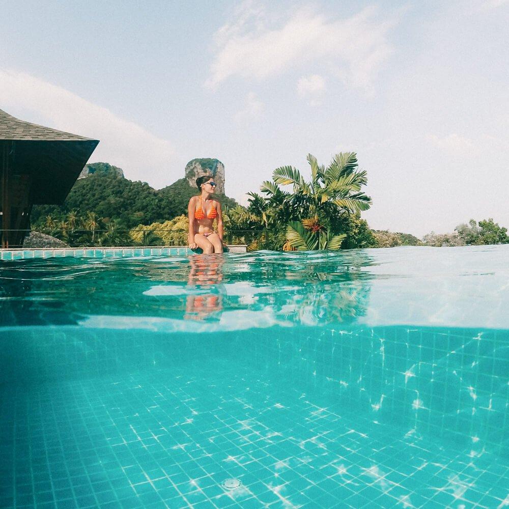 Roteiro Tailandia: Railay Beach