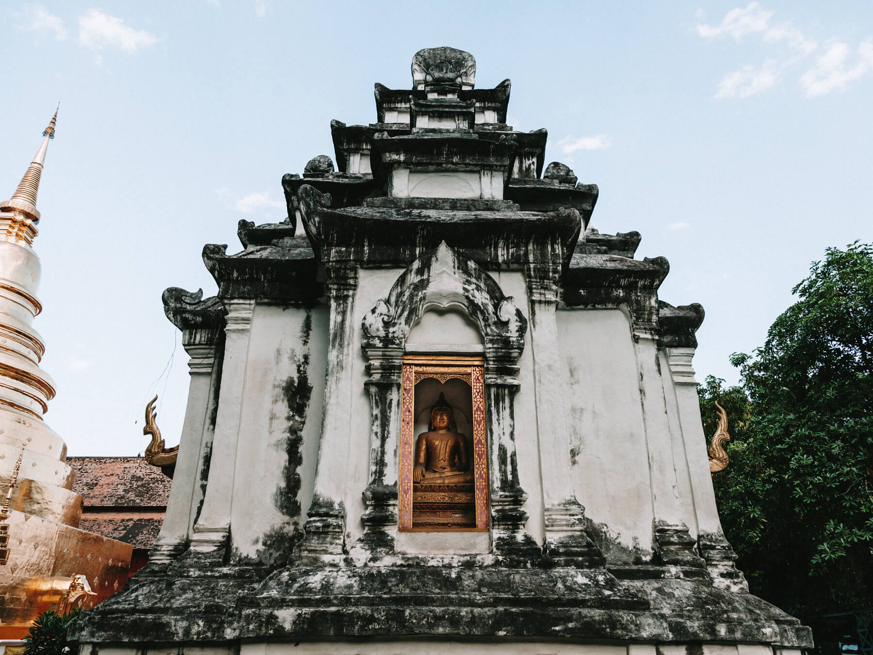 Roteiro Tailândia - Chiang Mai