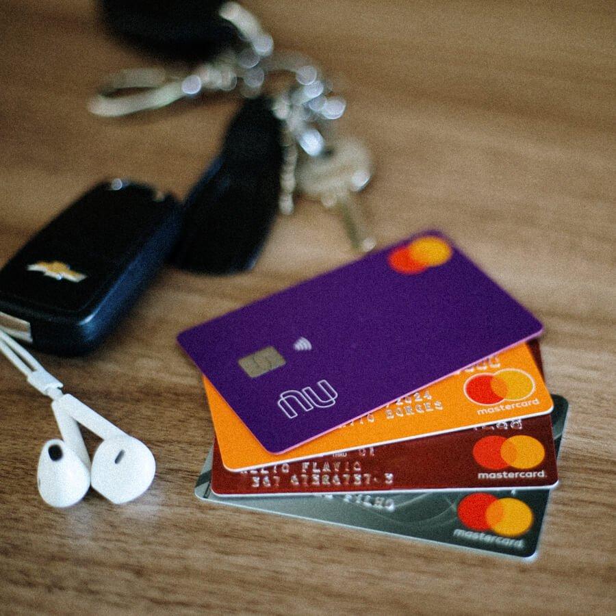 Como planejar viagem internacional: Cartão de crédito