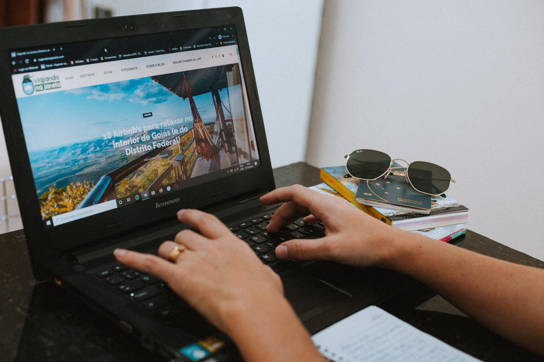 Como planejar viagem internacional: roteiro de viagem