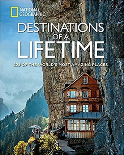 presente para viajantes - presente para quem gosta de viajar - livro
