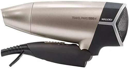 presente para viajantes - presente para quem gosta de viajar - secador