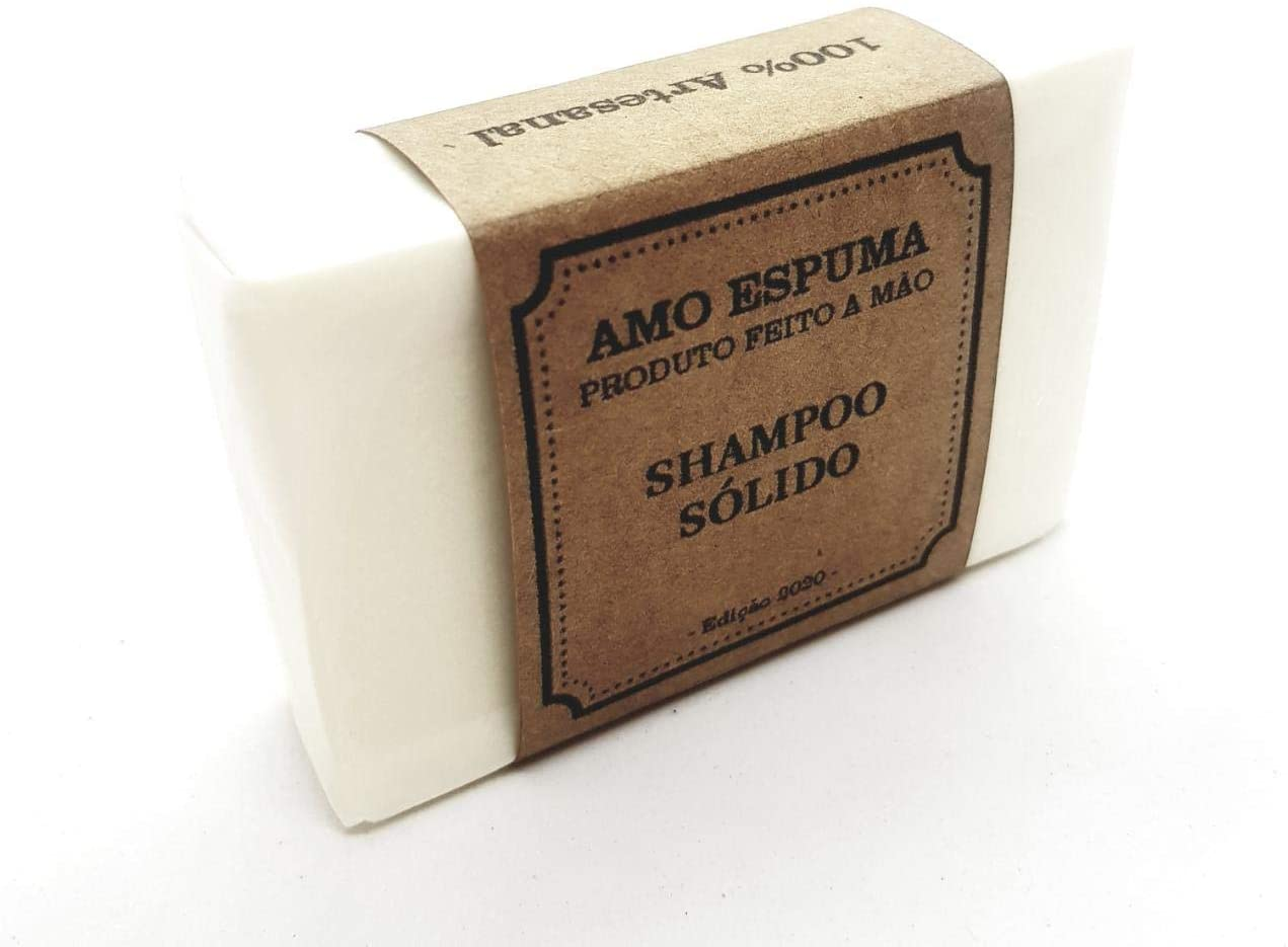 presente para viajantes - presente para quem gosta de viajar - shampoo em barra