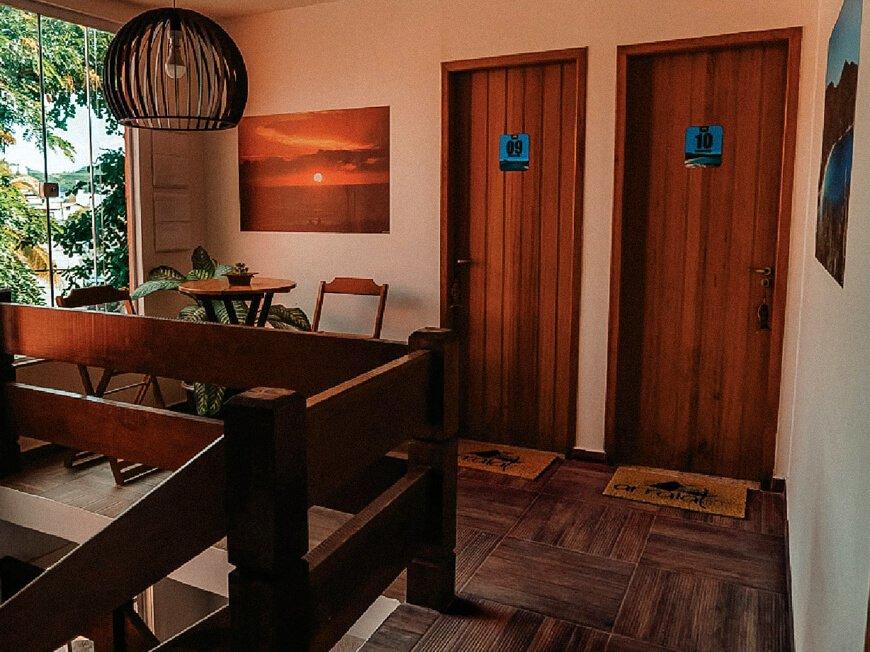 Pousada Arraial Inn - onde ficar em Arraial do Cabo
