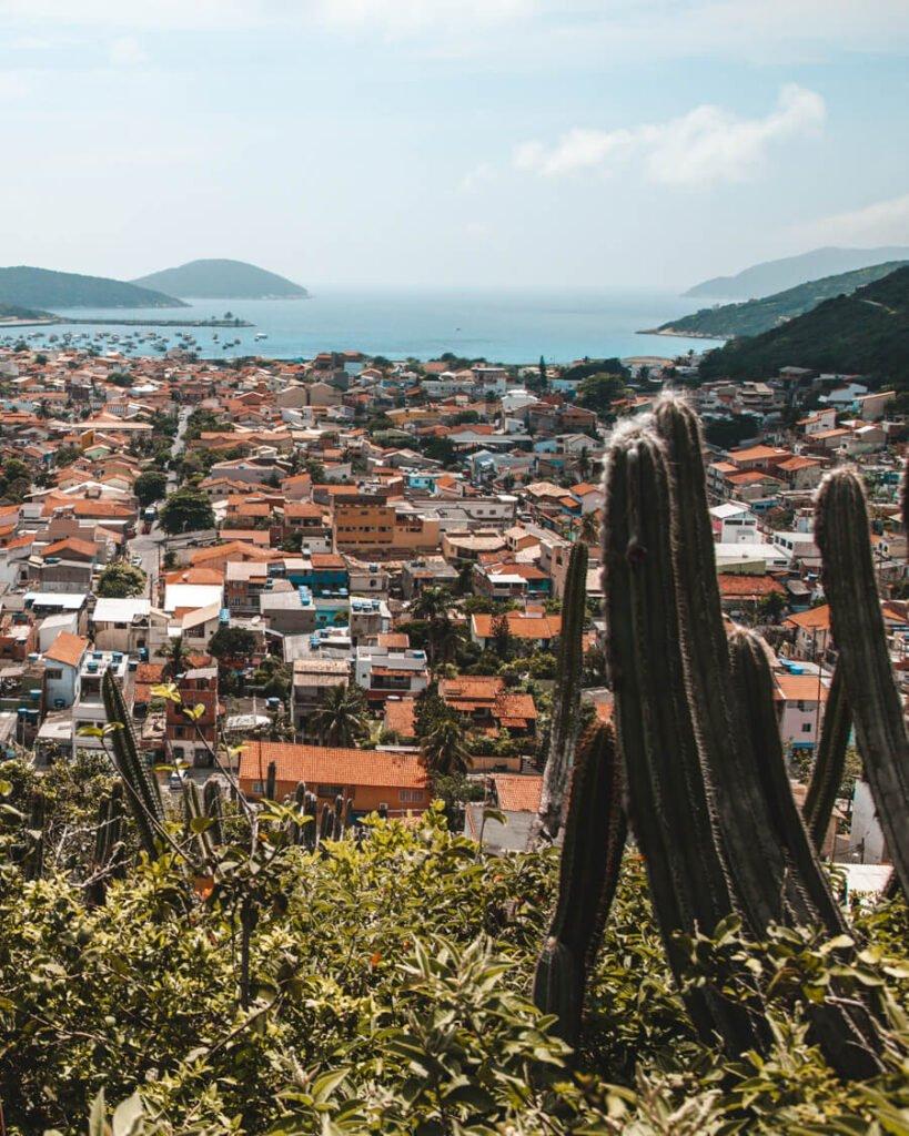 Cidade de Arraial do Cabo