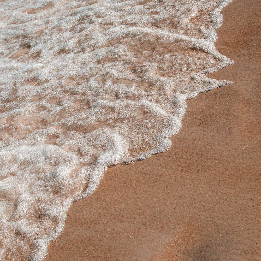 Praia do Forno, Arraial do Cabo - mar