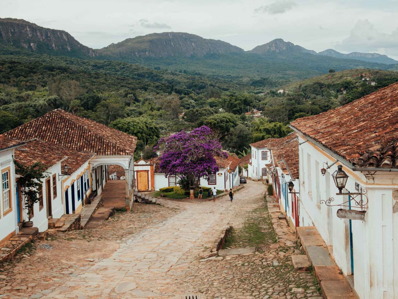 Airbnb Tiradentes MG