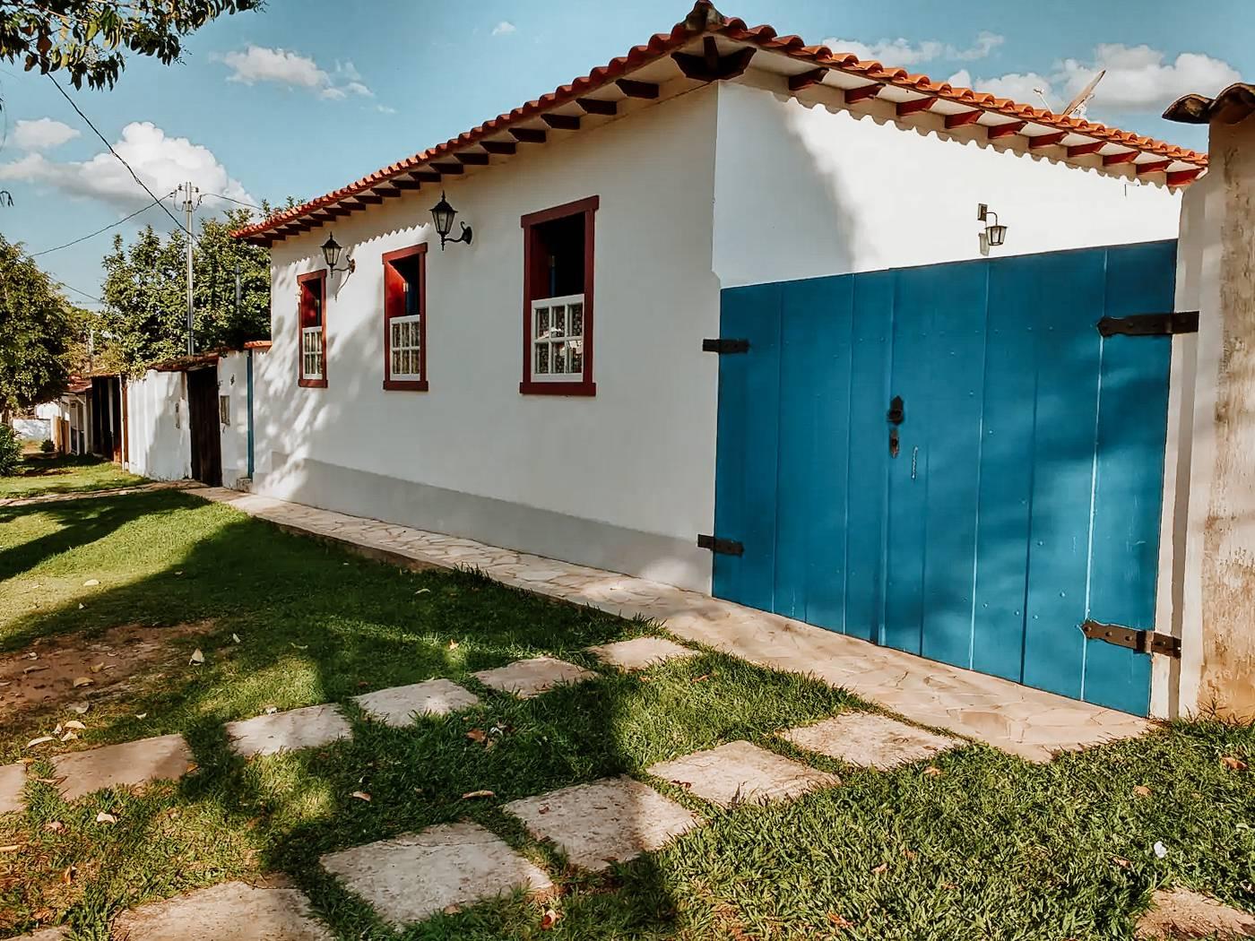 Airbnb Tiradentes MG - Bons Momentos Boas Lembranças