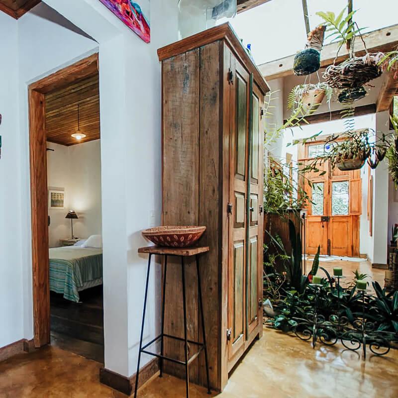 Casa Charmosa com lareira - Airbnb em Tiradentes MG