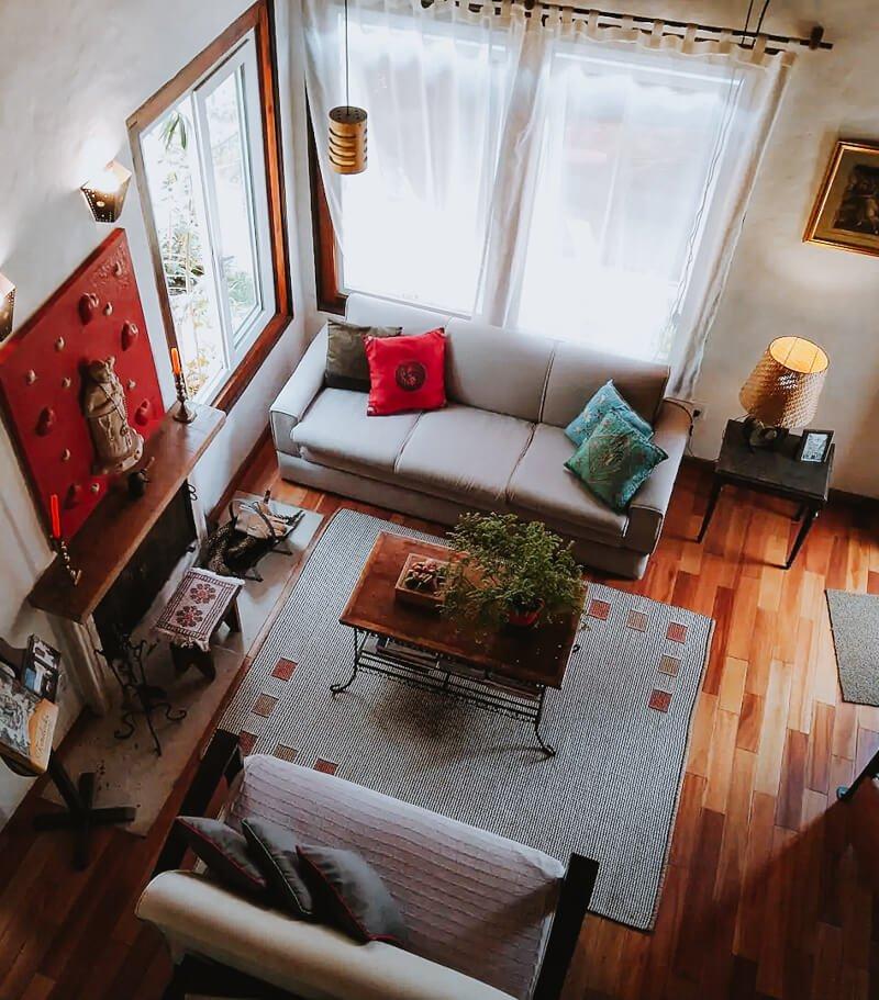 Airbnb Tiradentes MG - Casa em uma cidade histórica