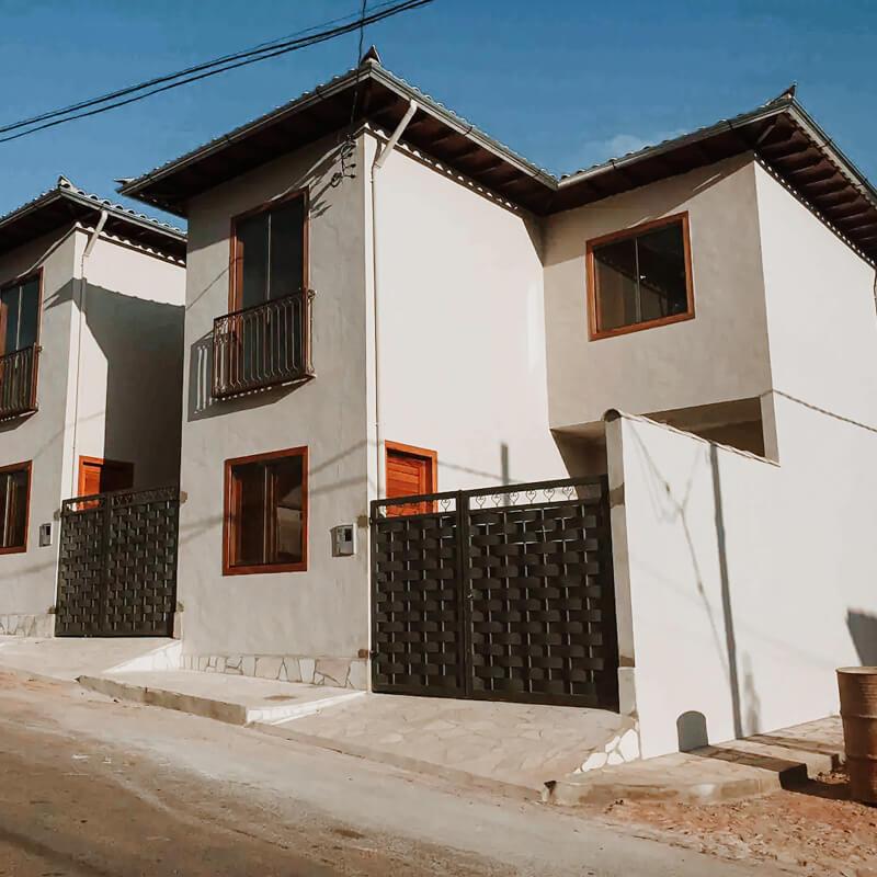 Airbnb em Tiradentes MG - Confortável Sobrado