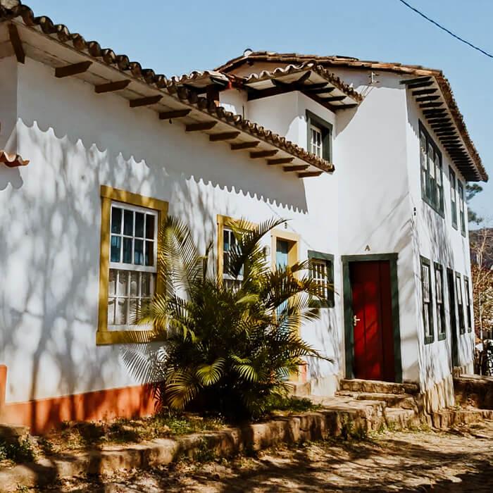 Airbnb Tiradentes MG - Minha Casa nº 1   Foto: airbnb