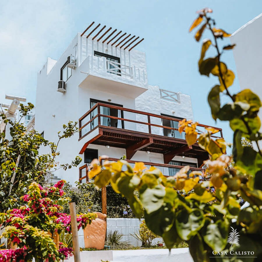 Casa Calisto - Airbnb em Arraial do Cabo