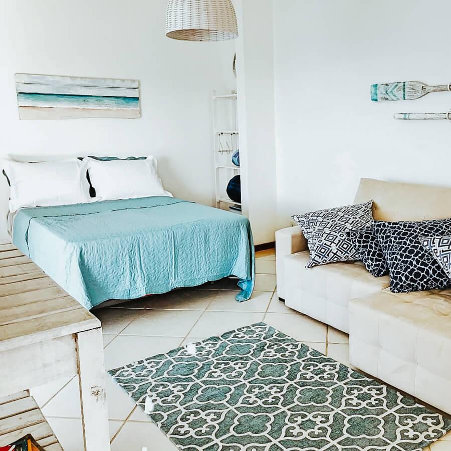 Airbnb em Arraial do Cabo - quarto