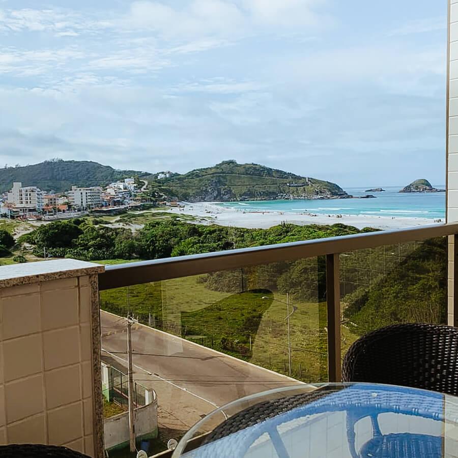 apartamento - airbnb Arraial do Cabo