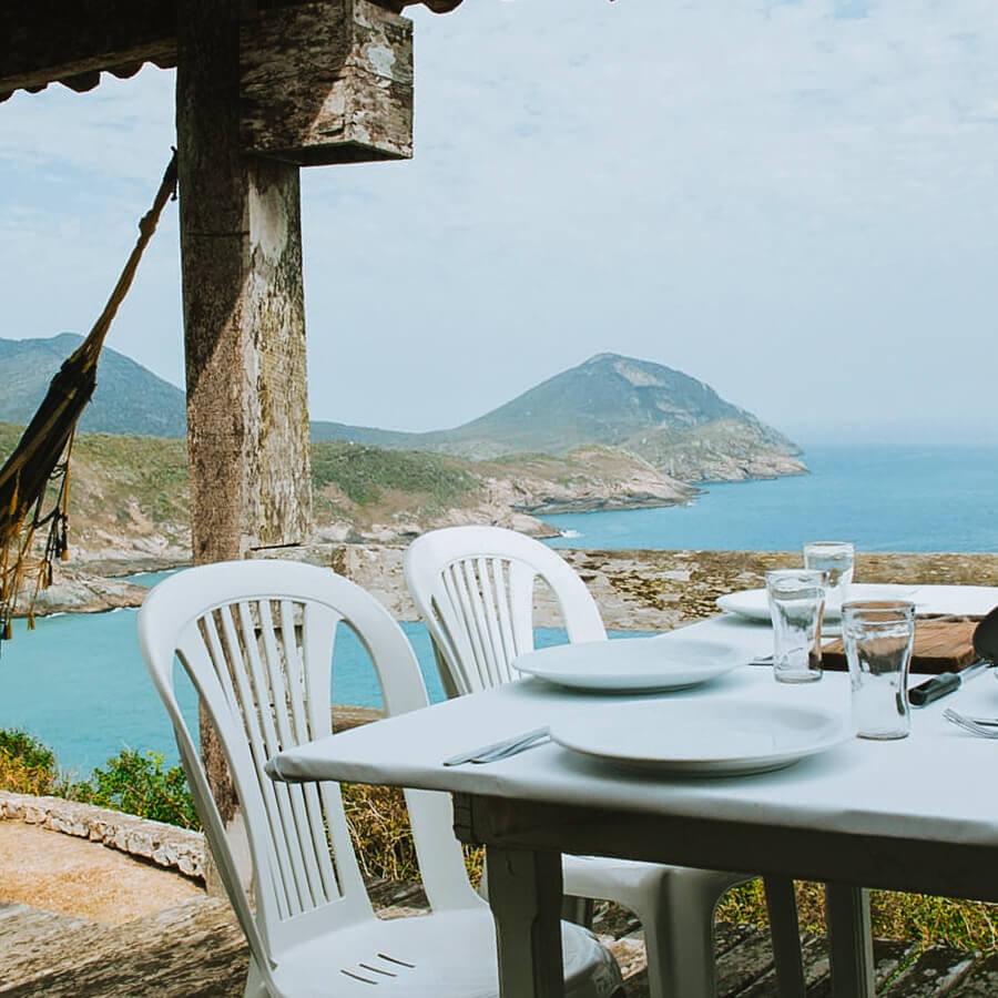 Airbnb em Arraial do Cabo: Exclusividade no pontal do Atalaia