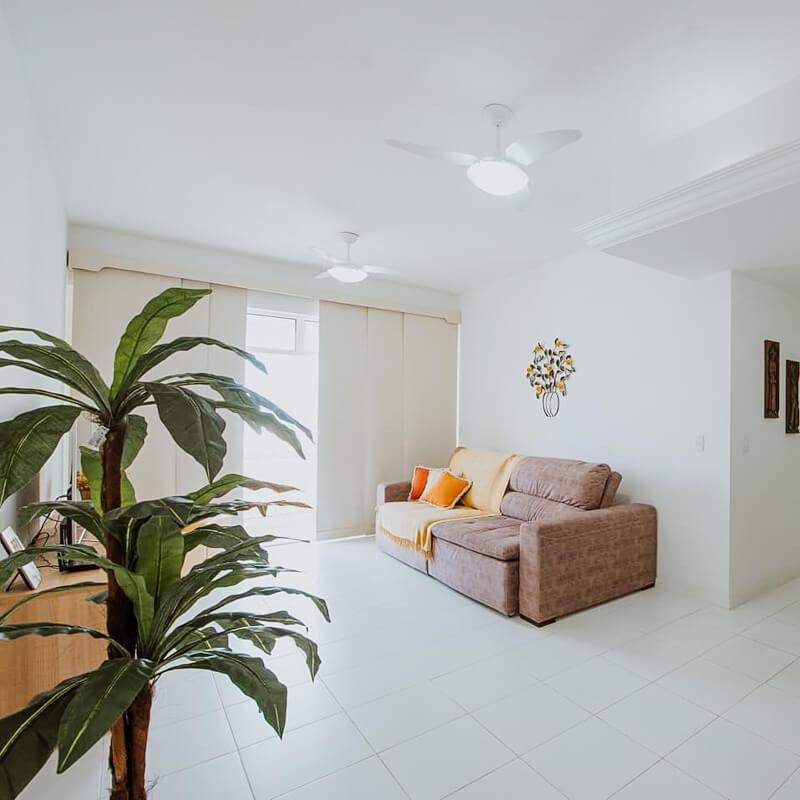 airbnb arraial do cabo - apartamento - interior