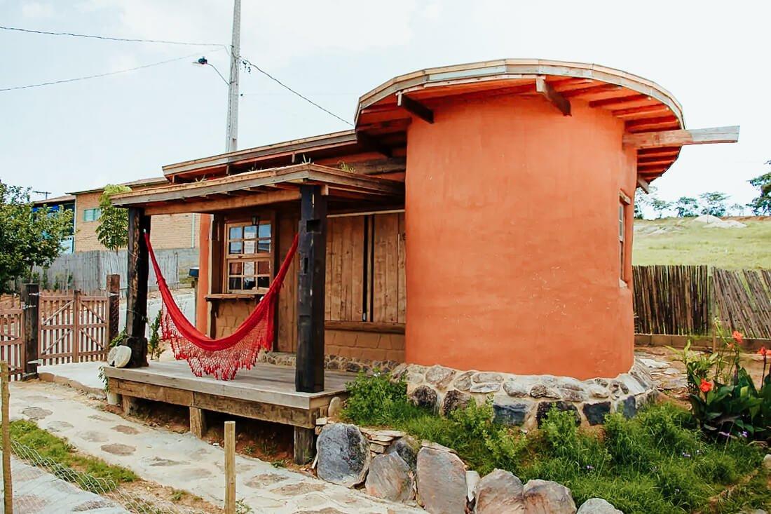 Bio Chalé - Airbnb em Carrancas