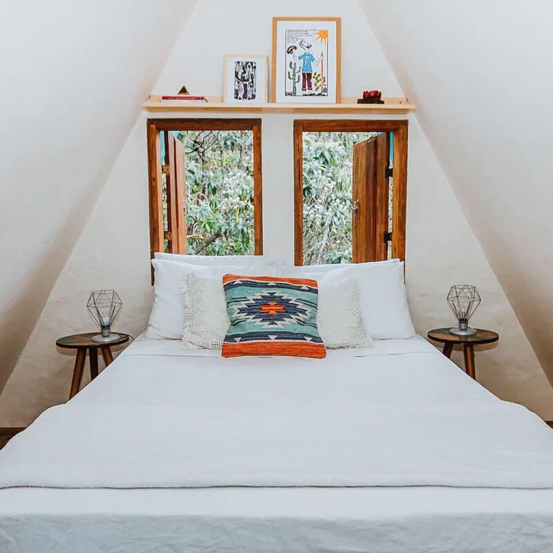 Airbnb Carrancas