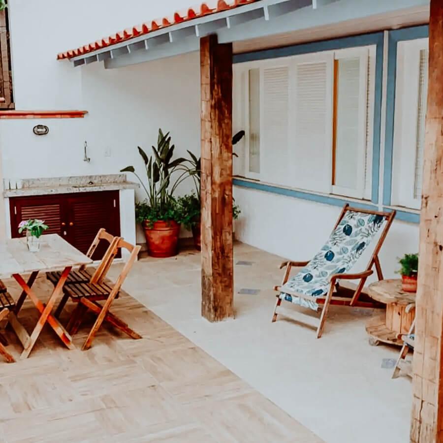 Ilha do Japones - casa airbnb