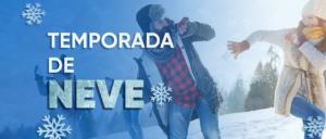 Temporada de Neve 2022