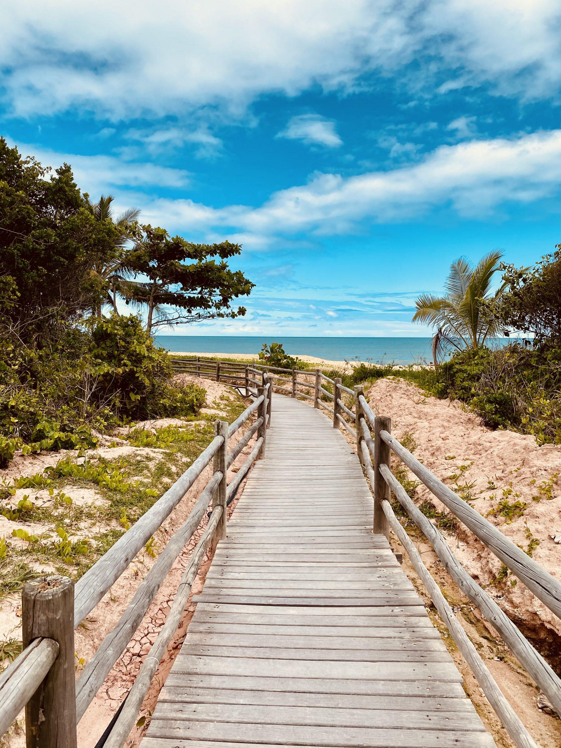 Club Med Trancoso – parte II
