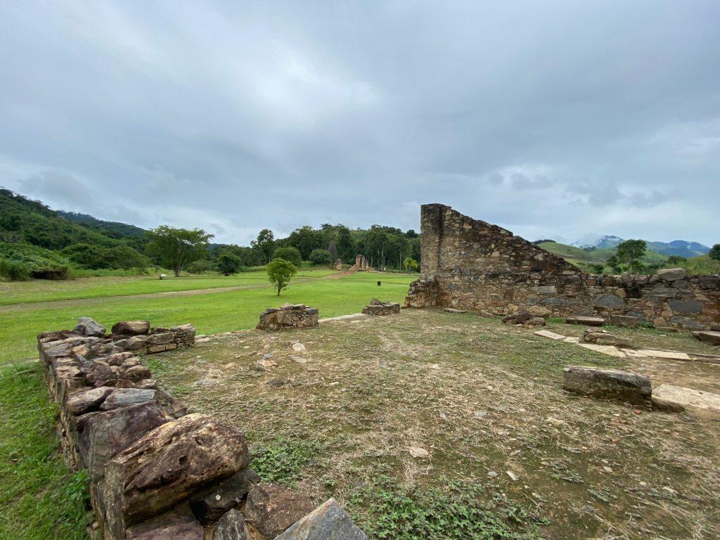 Parque Arqueológico de São João Marcos