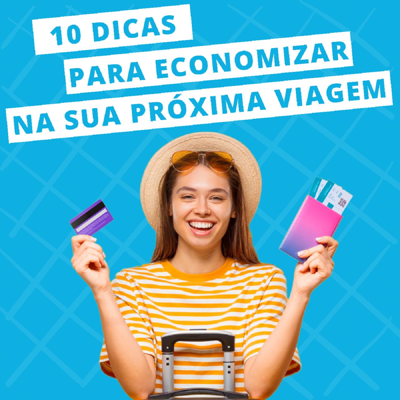 Read more about the article 10 Dicas para economizar nas viagens do pós-pandemia