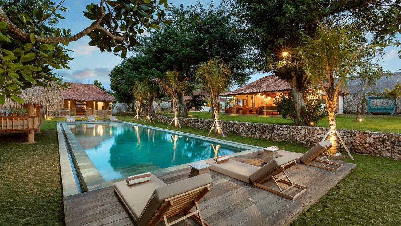 Exotik Villas Bali 2