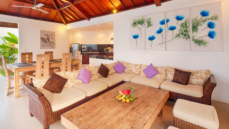 Exotik Villas Bali 3
