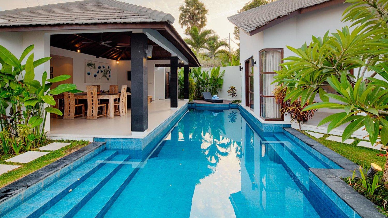 Exotik Villas Bali 4