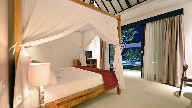 Exotik Villas Bali 5