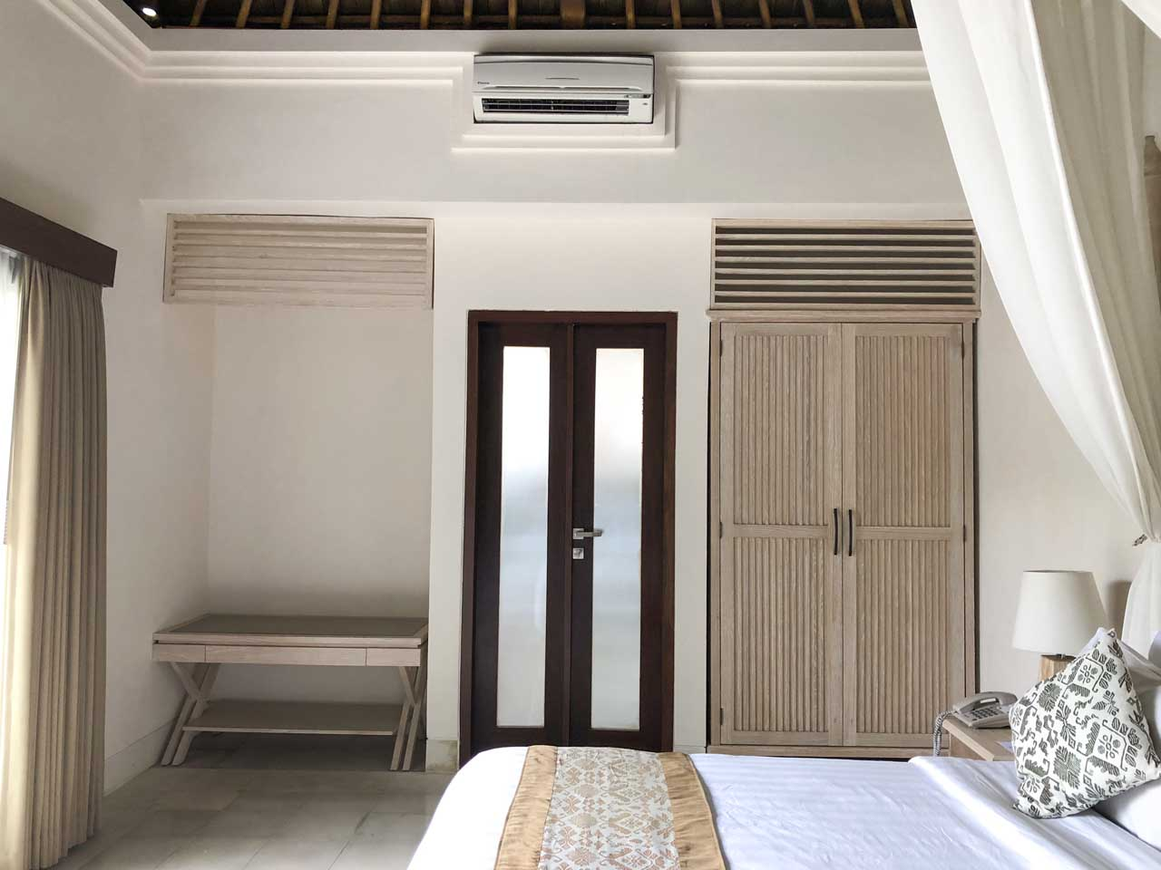 Quarto do Desa Visesa Ubud Resort
