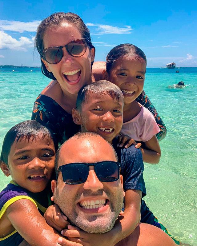 Worldpackers: Viajar barato com trabalho voluntário