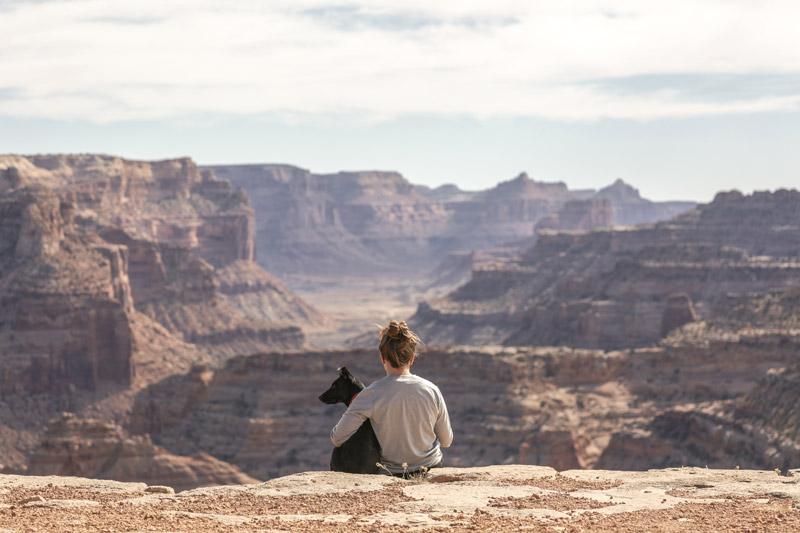 Worldpackers: viajar barato e com seu pet