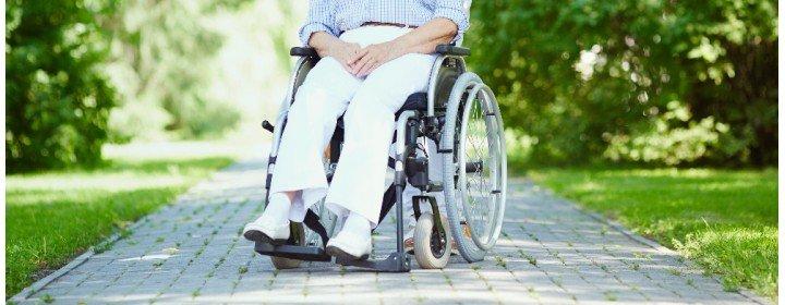Os 5 principais tipos de cadeira de rodas e qual o modelo ideal para você