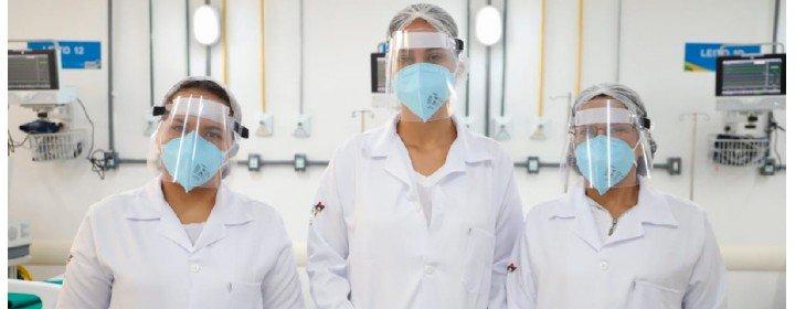Coronavírus: como se proteger de lesões pelo uso de EPI?