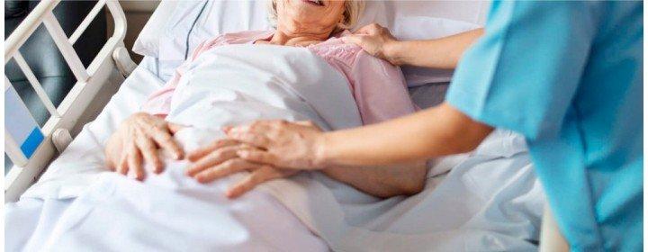 10 problemas de saúde comuns em pessoas acamadas e como preveni-las