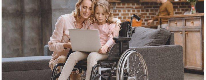 Como é ter um filho com deficiência: superação e alegria
