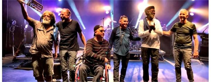Conheça a história de 10 músicos com deficiência física